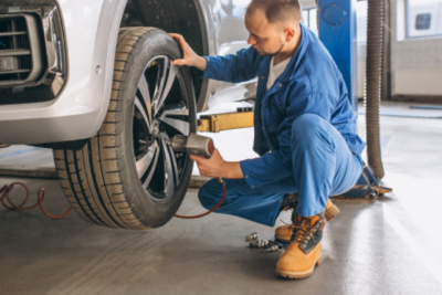 Automotive - Repairs