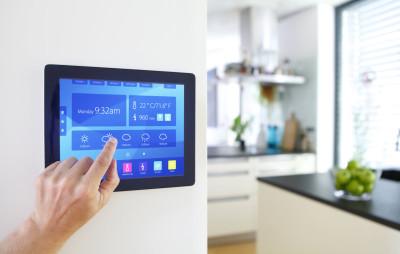 Smart Home Installation - Service Call