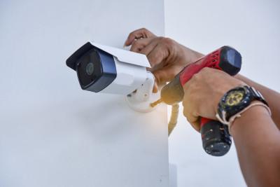 Smart Camera Installation