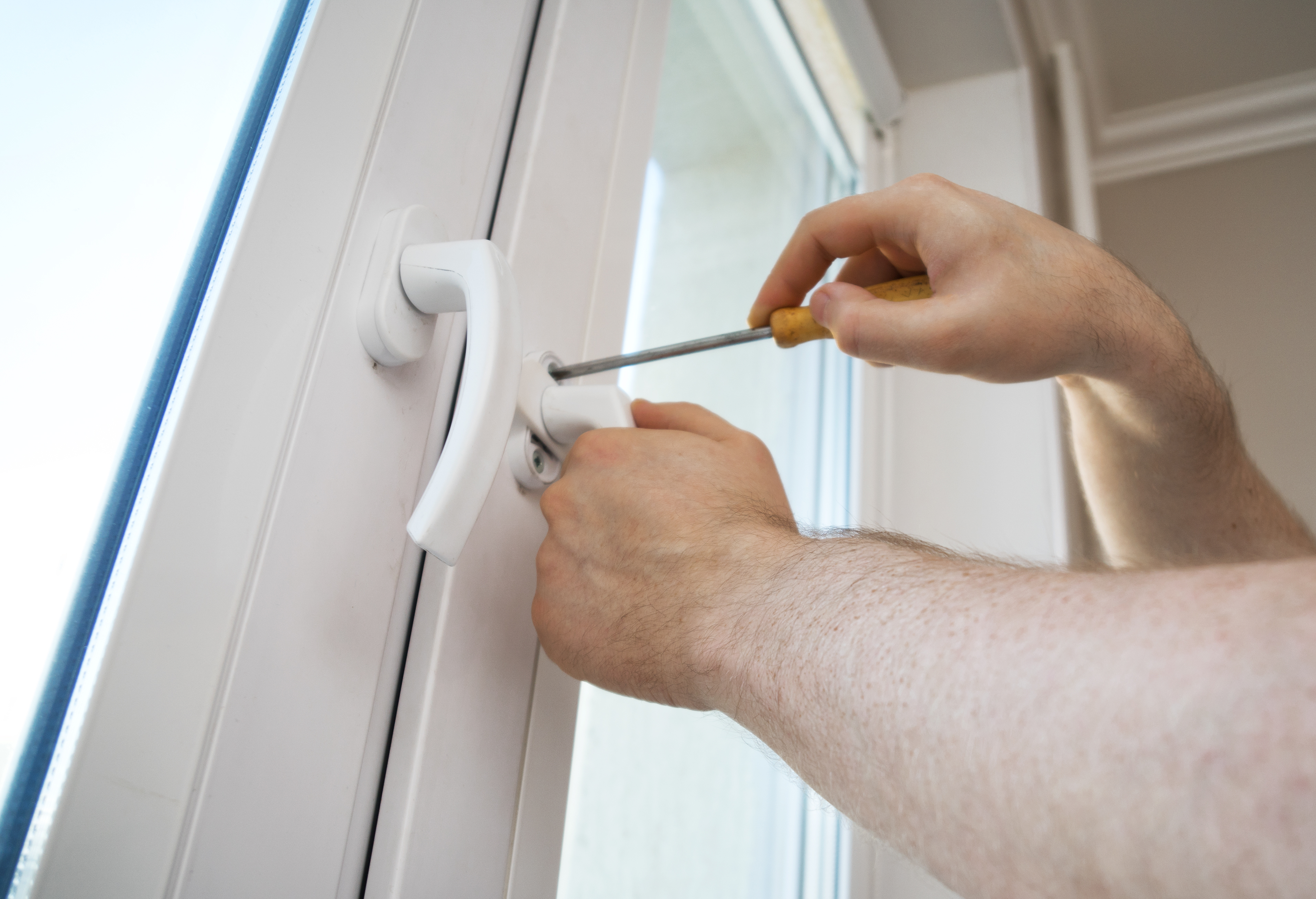 Windows and Doors Repair