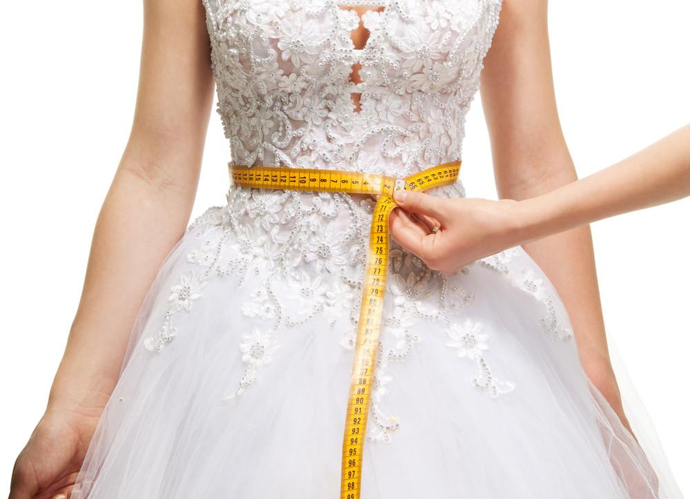 Wedding Dress Tailoring