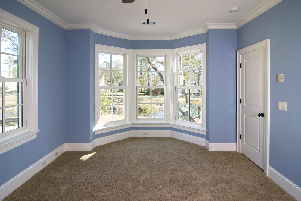 Window Trim and Baseboard Installation/Repair