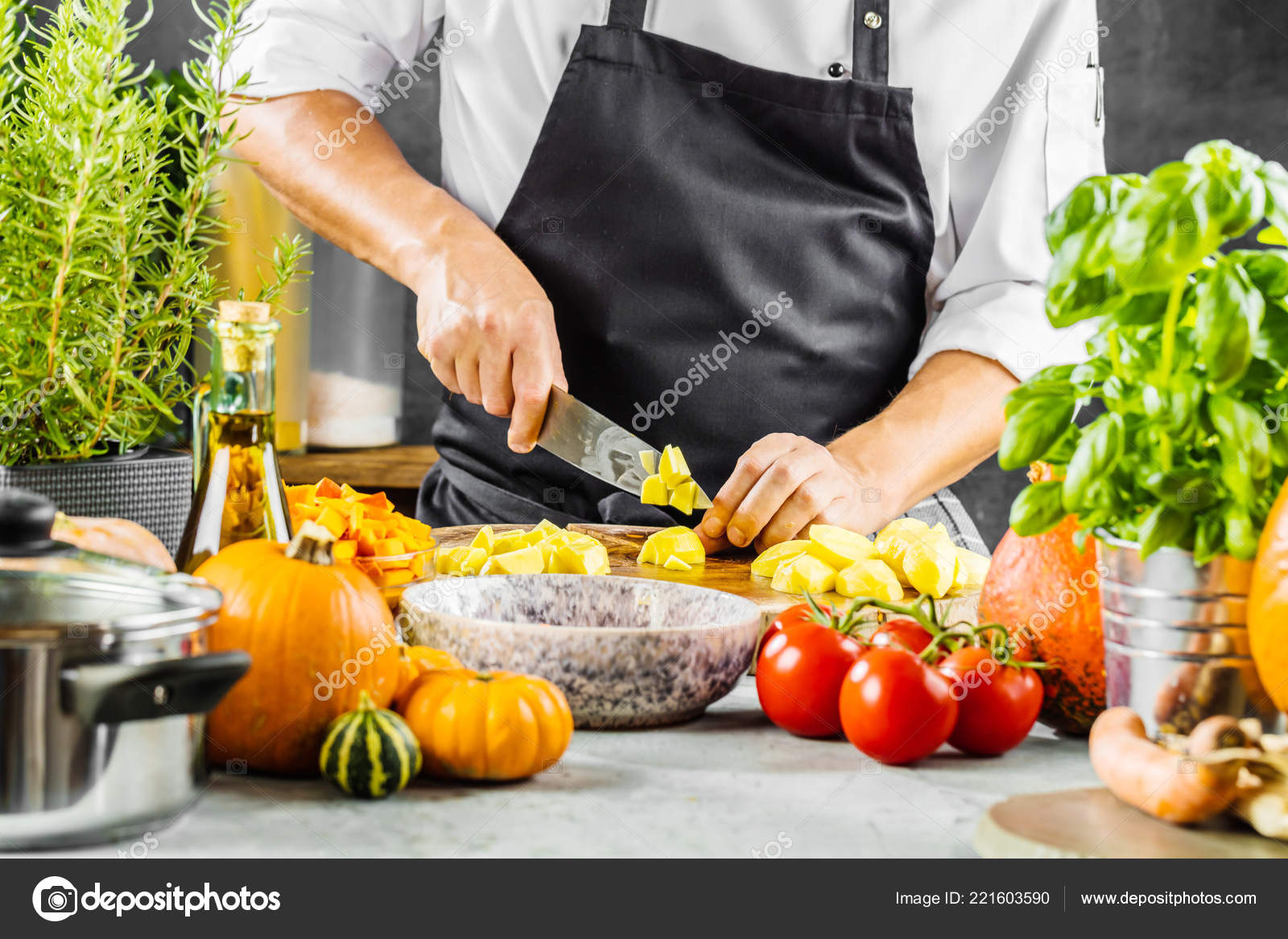 My Private Chef