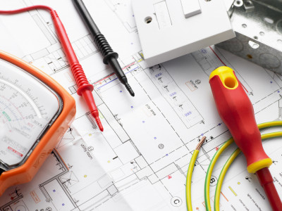 Electrical Service Call