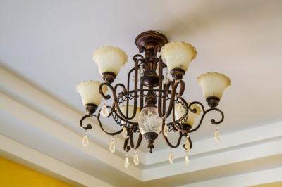 Light Fixtures and Pot Lights Installation