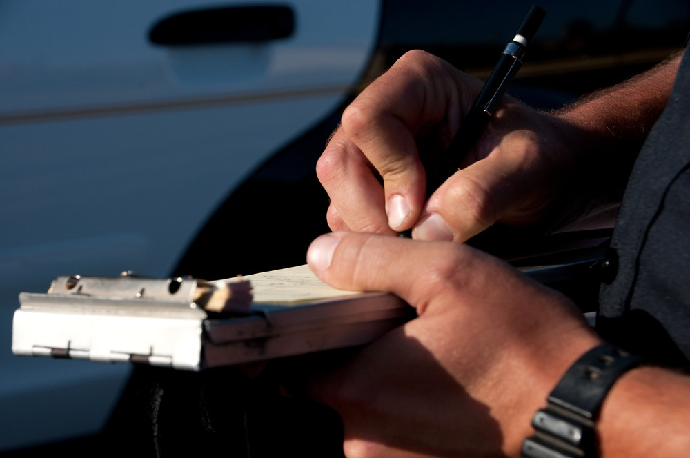 Traffic Tickets Assistance