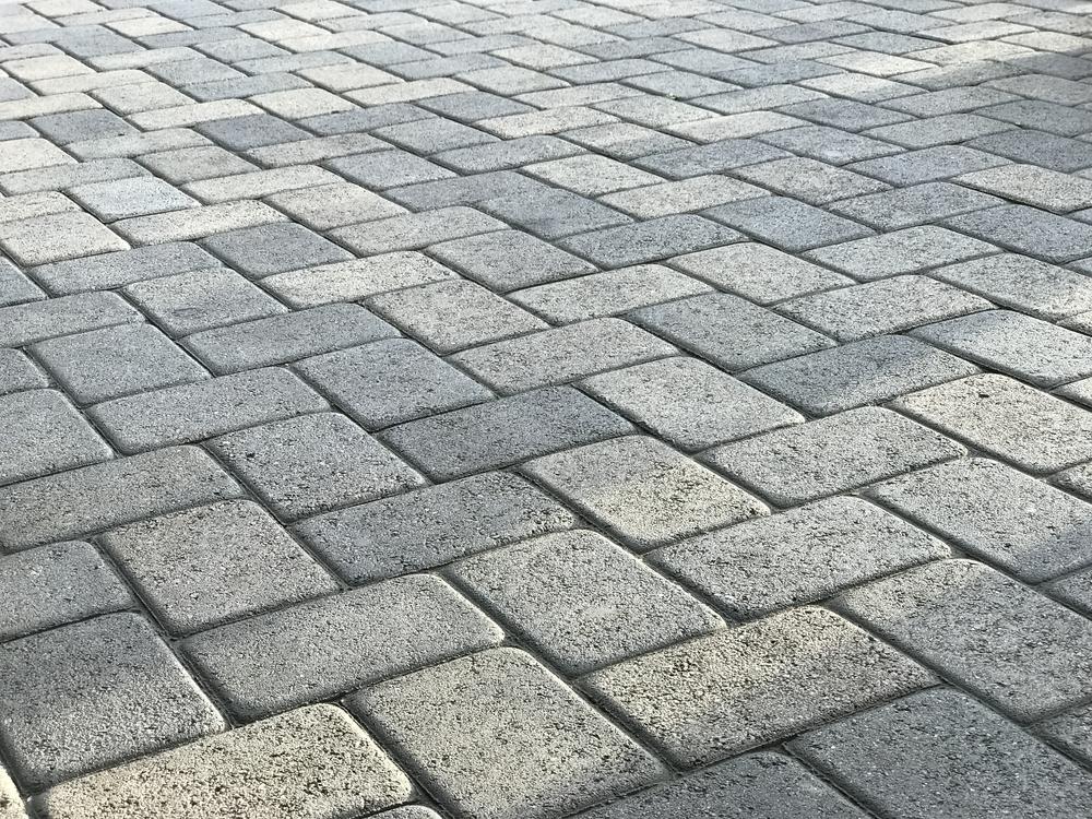 Stone Floor Installation and Repair