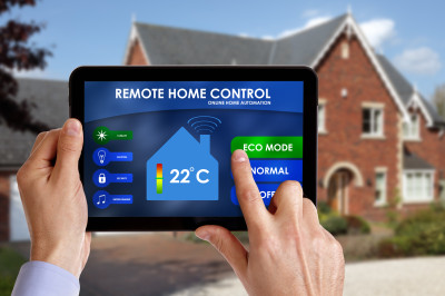 Smart Home Installation for the Entire Home