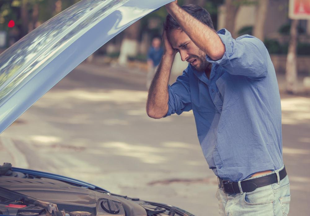 Automotive - General Repairs