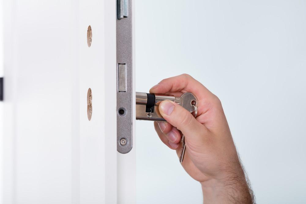Door Locksmith