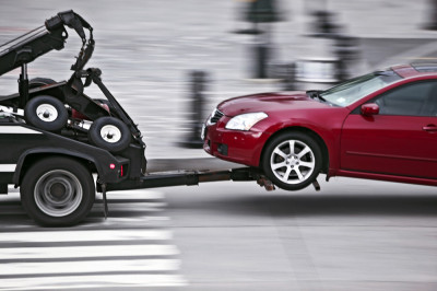 Towing and Roadside