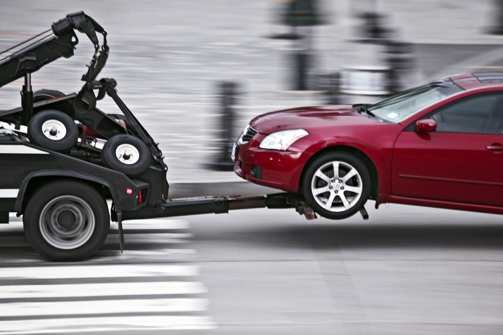 Roadside Assistance - General