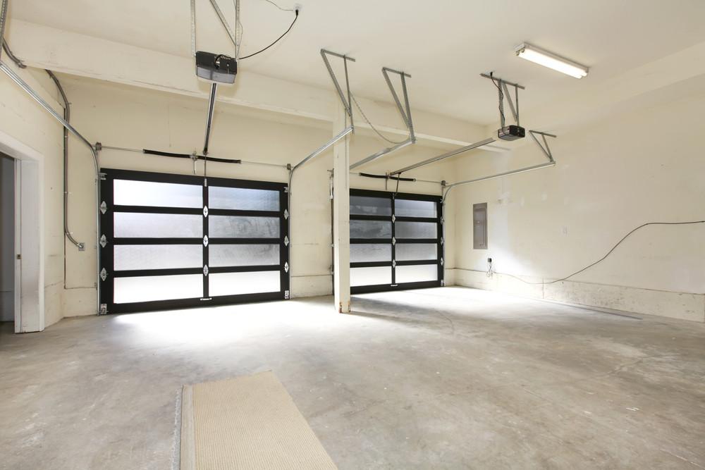 Garage Door Repair - General