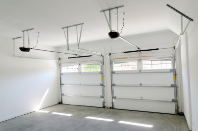 Garage Door Installation - General