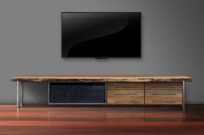 TV Installation and Mount
